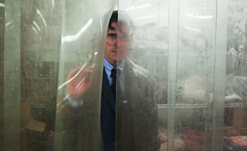 Cannes 2018 – The House That Jack Built