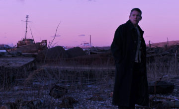 Previously Unreleased: First Reformed