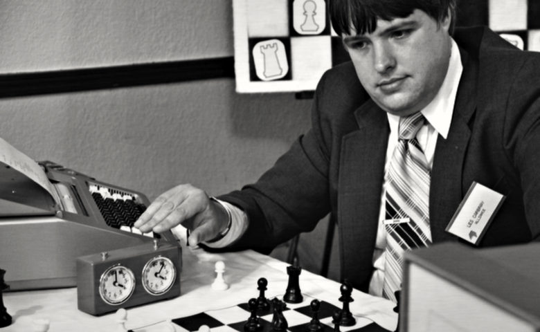 Cine Flashback: Computer Chess