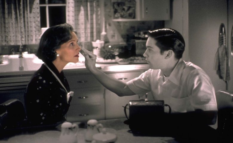 Cine Flashback: Pleasantville