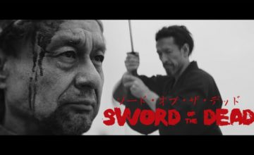 Cine Short: Sword of the Dead