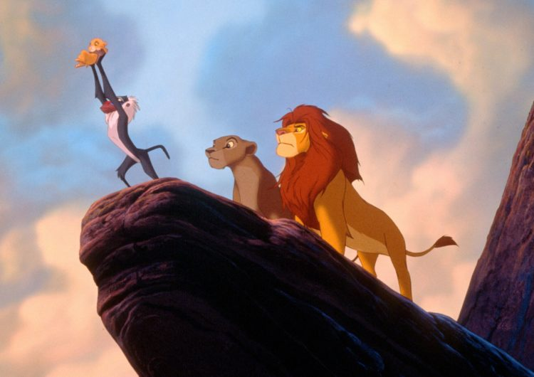 Cine & LAB111 presenteren The Lion King