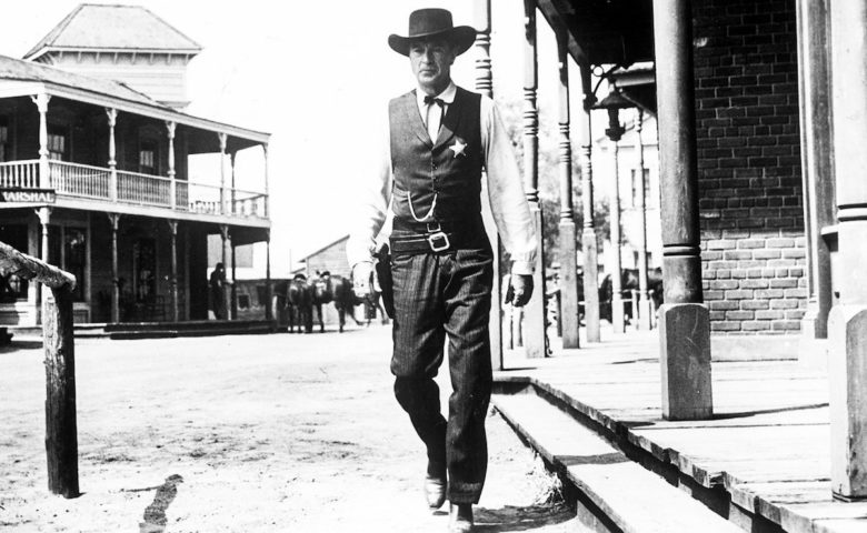 Cine Flashback: High Noon