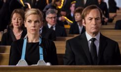 Better call Saul – Seizoen 4