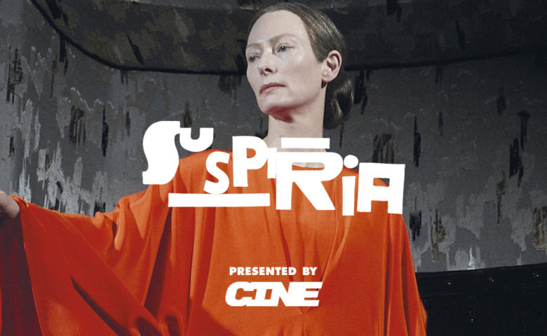 Cine & Lab111 presenteren Suspiria (2018)