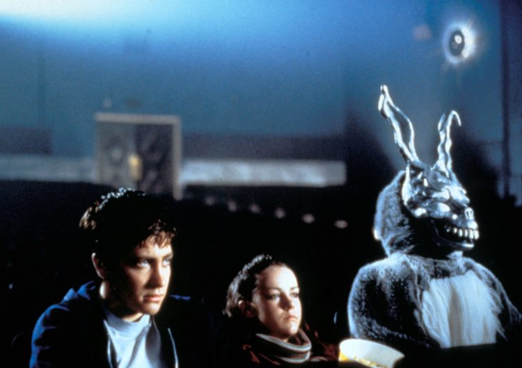Lab111 presenteert: Donnie Darko