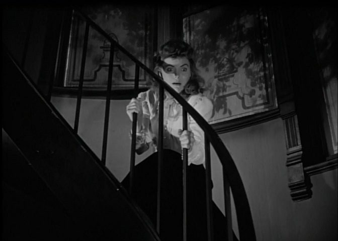Cine Flashback: The Spiral Staircase