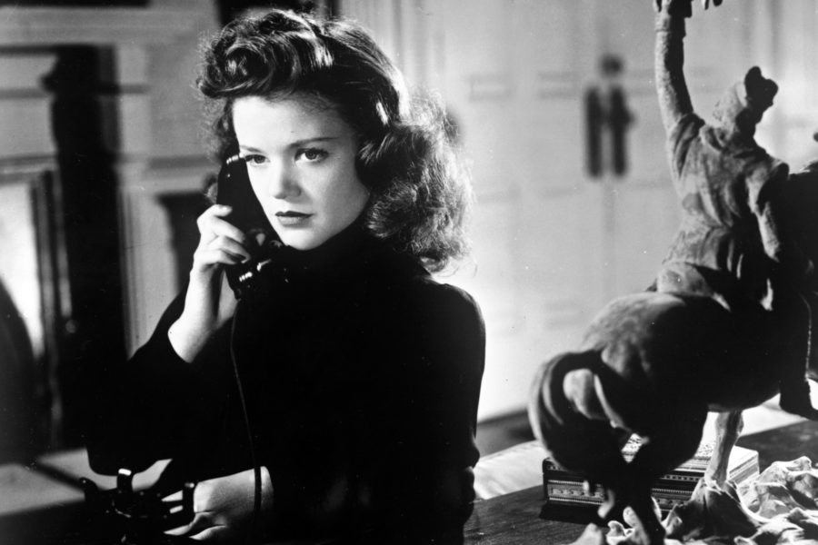 Cine Flashback: Cat People