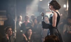 The Marvelous Mrs. Maisel – seizoen 2