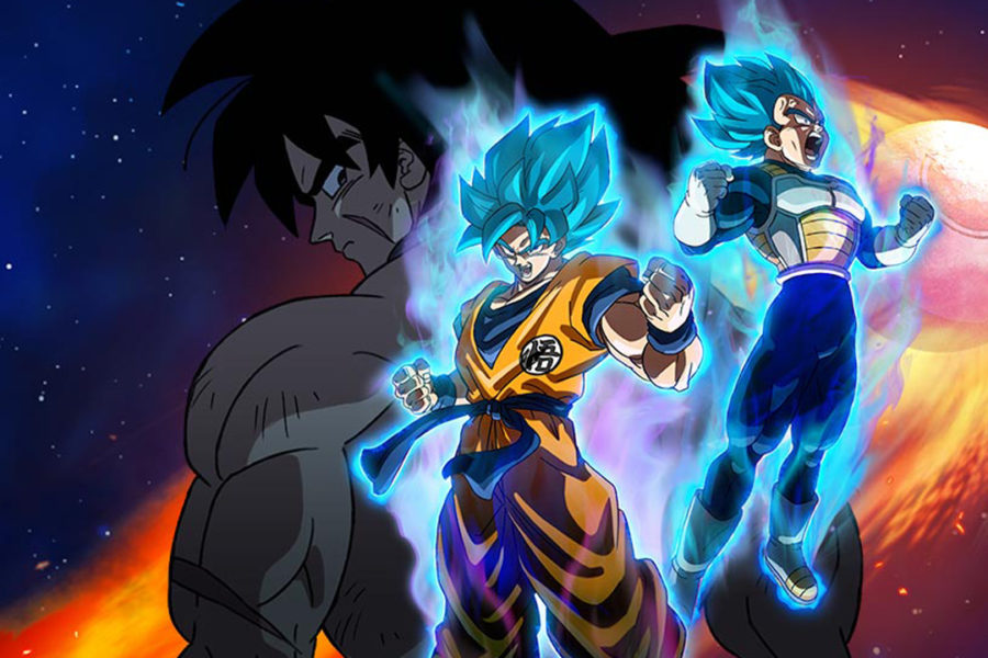 Animonday: Dragon Ball Super: Broly