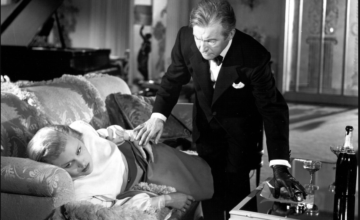 Cine Flashback: The Unsuspected