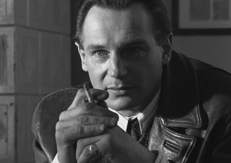 Schindler's List: een feel-good-film over de Holocaust