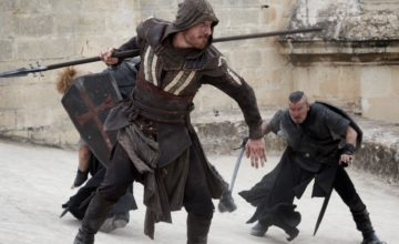 Cine Flashback: Assassin's Creed