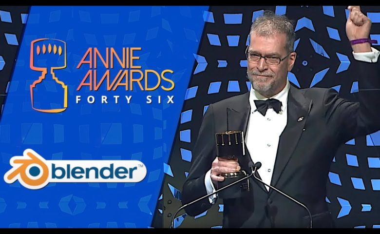 Animonday: Annie Awards