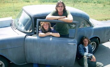 Cine Flashback: Two-Lane Blacktop