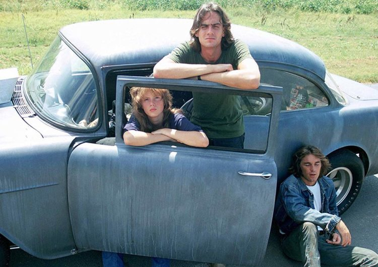 Flashback: Two-Lane Blacktop