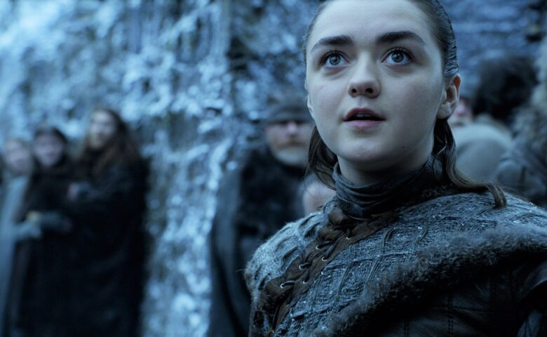 Game of Thrones – Winterfell (S08E01)