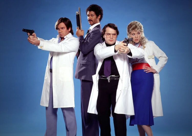 Brexit Countdown: Garth Marenghi's Darkplace