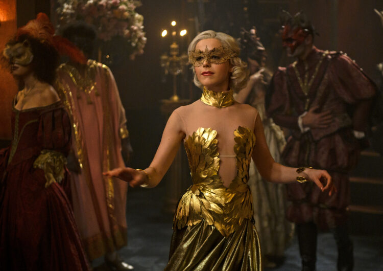 Chilling Adventures of Sabrina: Seizoen 2