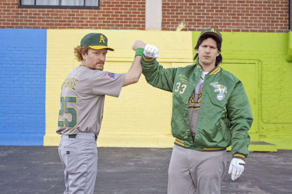 cine short the unauthorized bash brothers experience