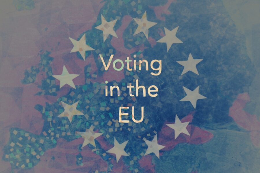 Cine Short: Voting in the EU