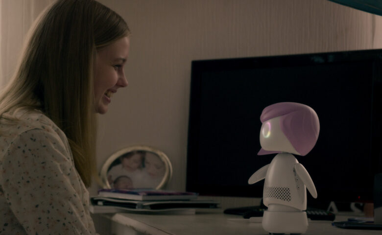 Cinematties: Black Mirror seizoen 5