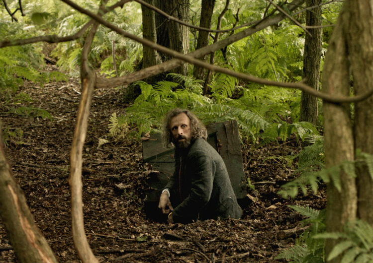 Cine Choice: Borgman