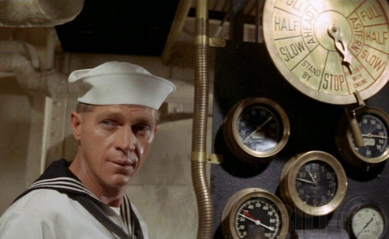 Flashback: The Sand Pebbles