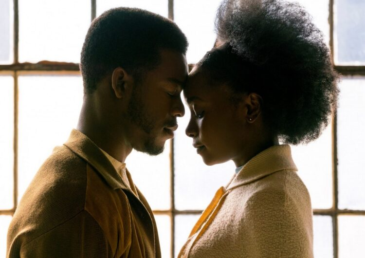 Barry Jenkins' If Beale Street Could Talk en de zwarte utopie van Tyler Mitchell