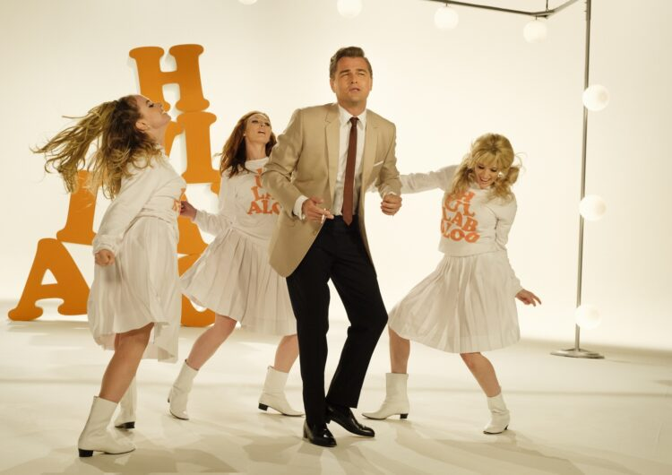Elf keer context bij Once Upon a Time… in Hollywood