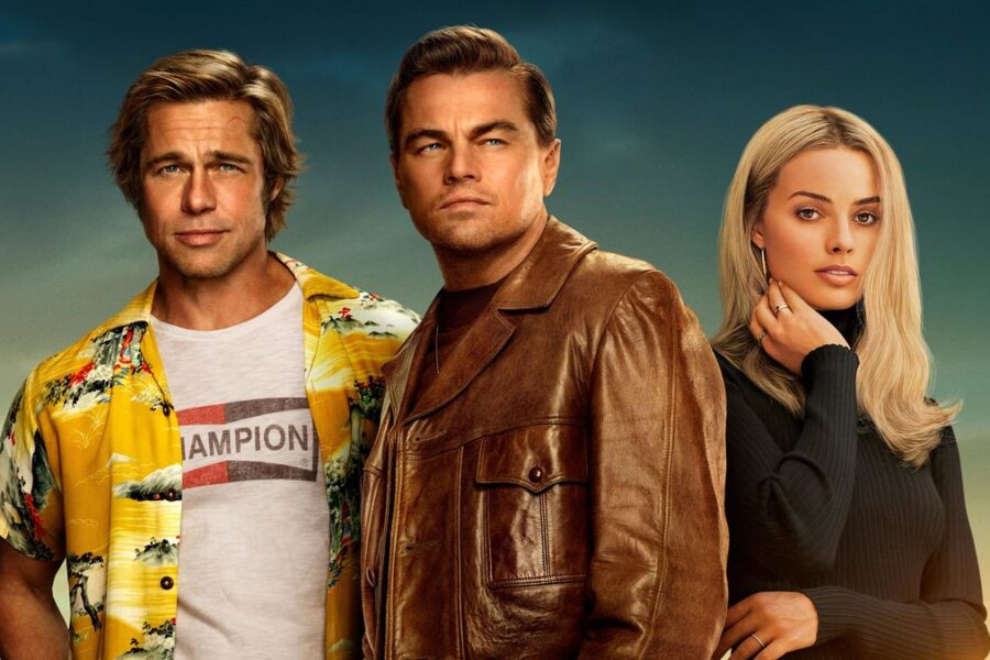 Cinematties: Once Upon a Time… in Hollywood