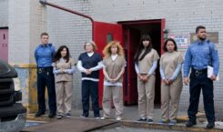 Orange is the New Black: Seizoen 7