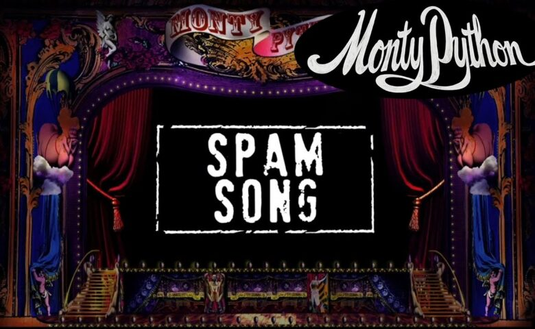 Cine Short: SPAM!