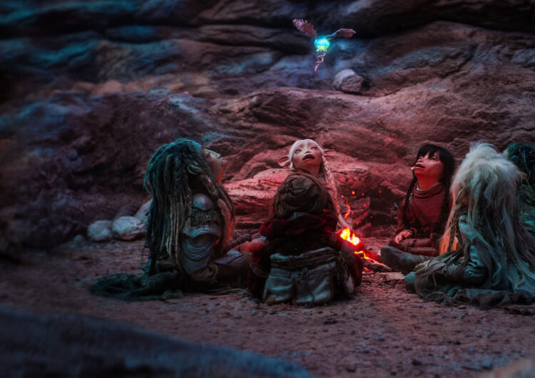Animonday: The Dark Crystal: Age of Resistance