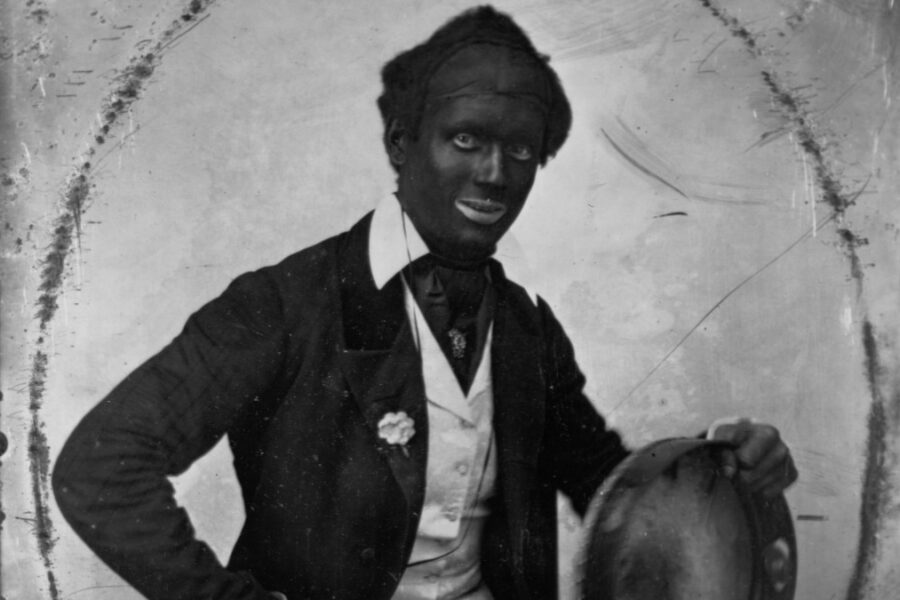 5 keer Zwarte Piet of Blackface in films