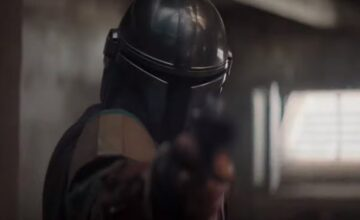 The Mandalorian: tot nu toe
