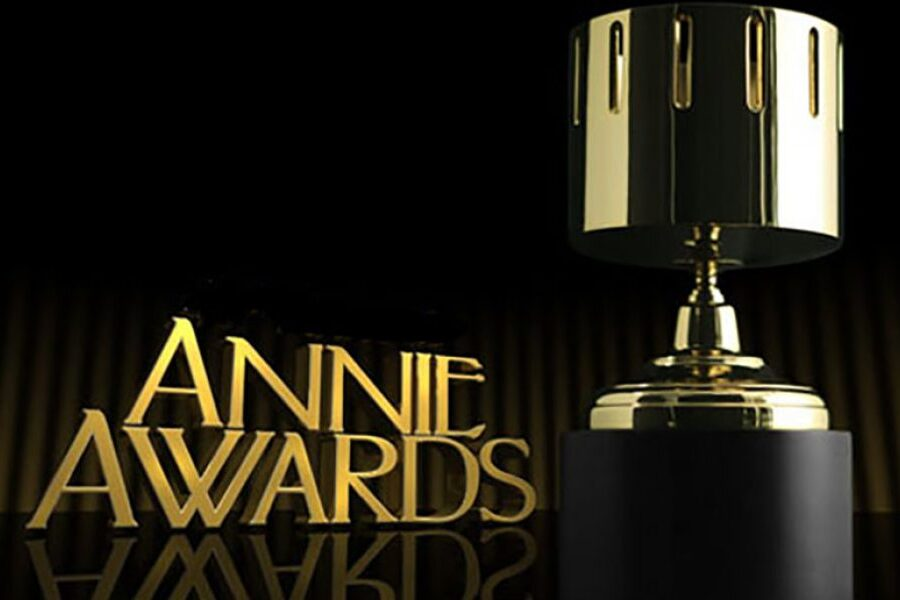 Animonday: Overzicht Winnaars Annie Awards