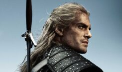 The Witcher – seizoen 1