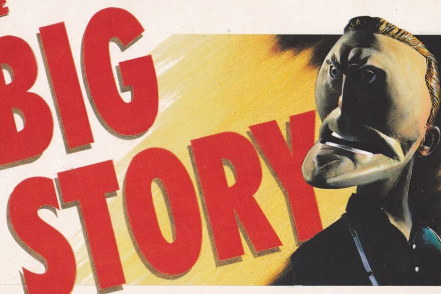 Cine Short: The Big Story